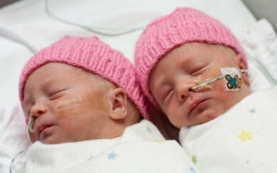 Taking Your Premature Twins Home