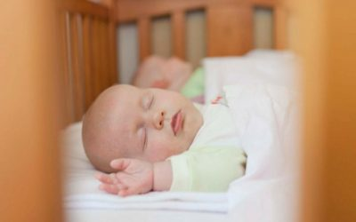 Your Newborn Twins – Sleep