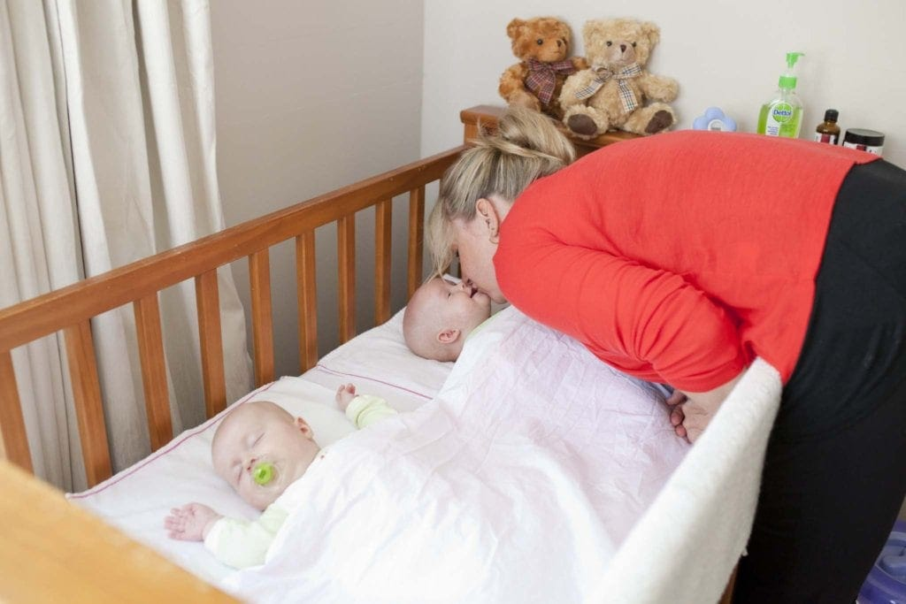 Discover The Most Practical And Safe Twin Sleeping Options Twins