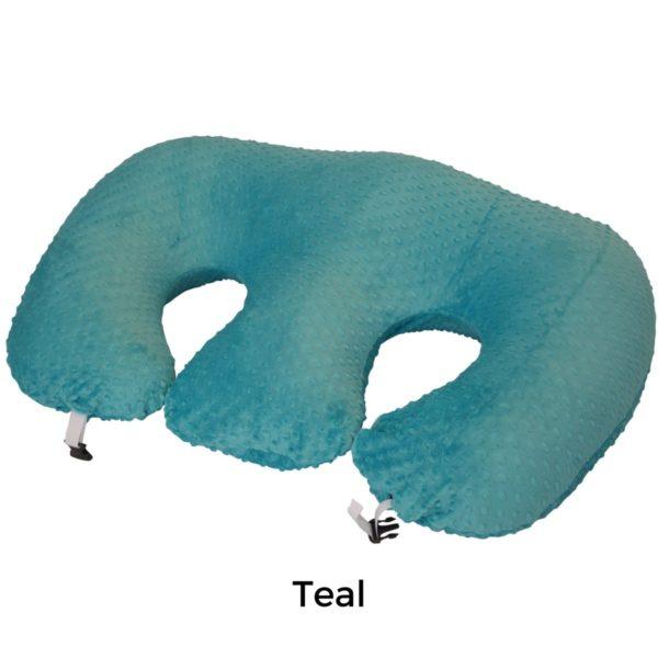 Twin Z Pillow Teal