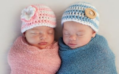 How are Twins Created – Genetics or Nature?