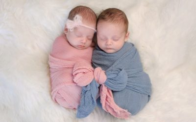 Our Ultimate Guide to Preparing for Twins